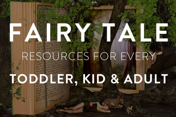 fairy tale resources
