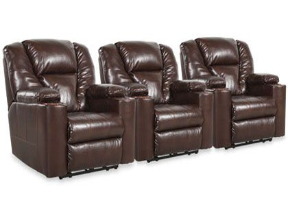 Ashley Furniture | Ashley Home Theater Seating | Ashley ...