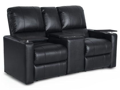 Octane Xs300 Charger Cheap Theatre Seating Black Bonded