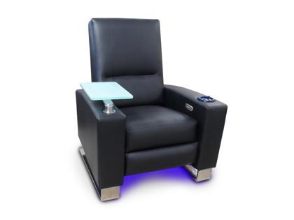 recliners home theater