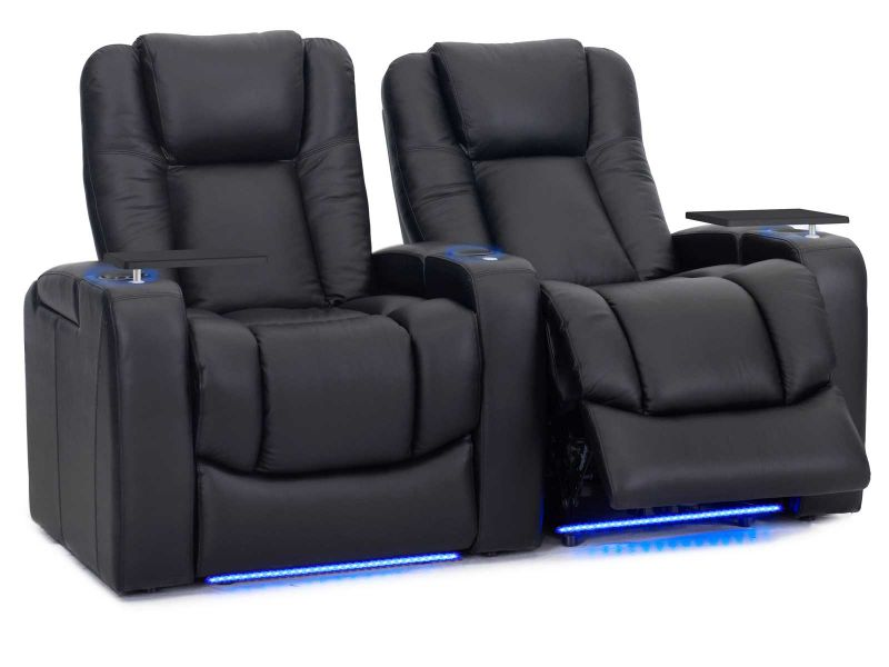 Octane Seating Grand Home Theater