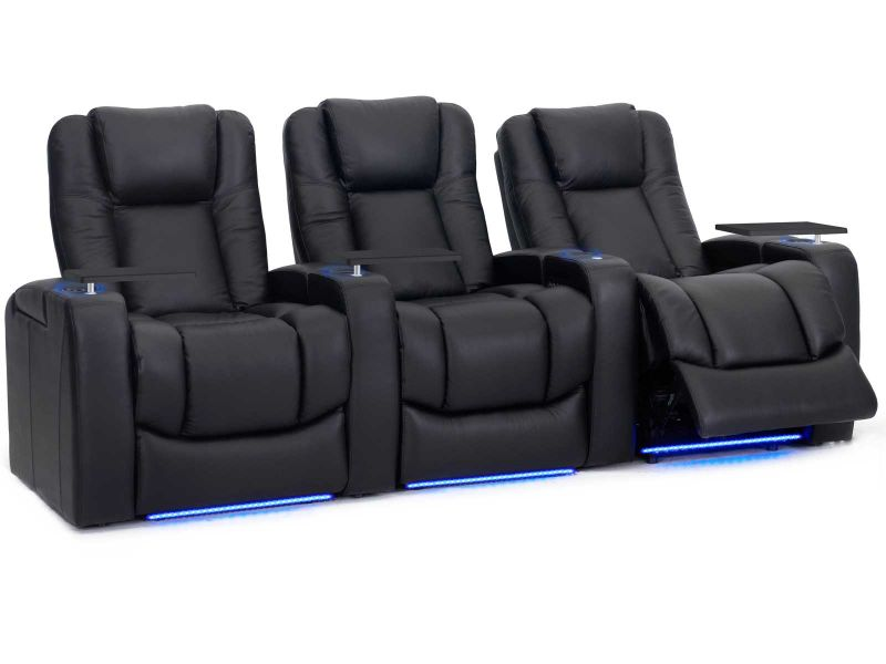 Octane Seating Grand Home Theater Seats