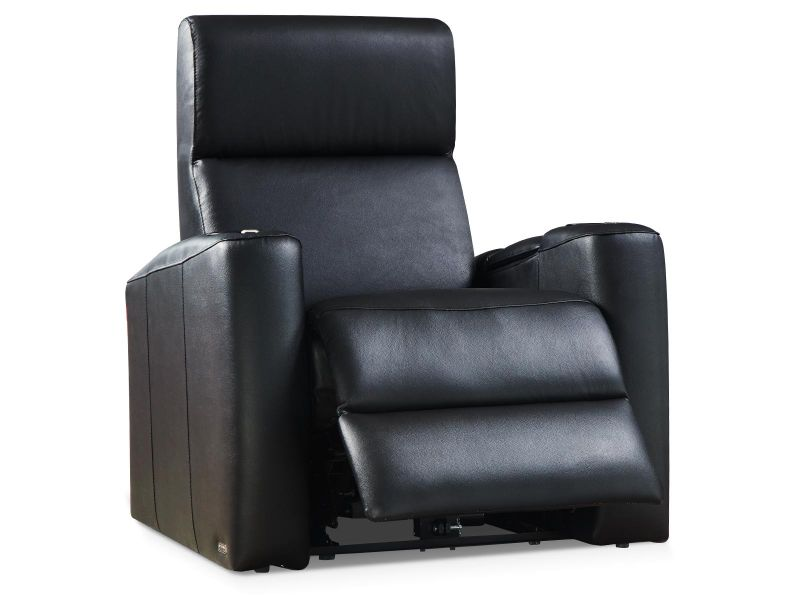 Theater Style Seating